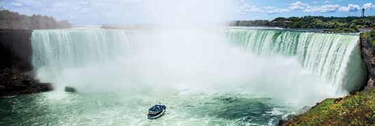 Horseshoe Falls I, Niagara, ON